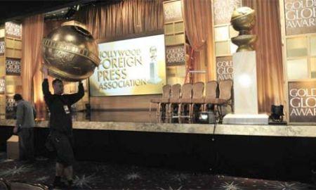 Sciopero degli attori, salvi i Golden Globes