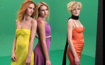 Italia's Next Top Model 2, le finaliste