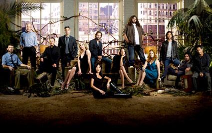 Lost, Grey's Anatomy, Californication, Knight Rider: le novità