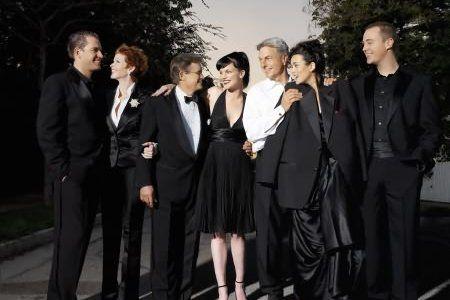 NCIS, i nuovi personaggi dello spinoff