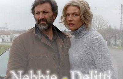 Nebbie e Delitti 3, Barbareschi rinuncia al cachet