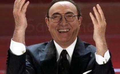 """Pippo Baudo: """"Il pubblico tv va rieducato"""""""