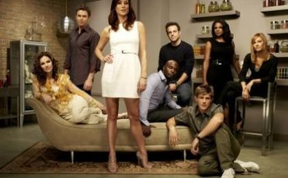 Private Practice, da stasera su RaiDue (foto+video)