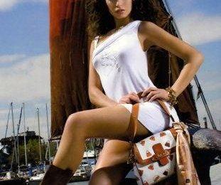 Raffaella Fico in cerca dell'Amore per il 2009