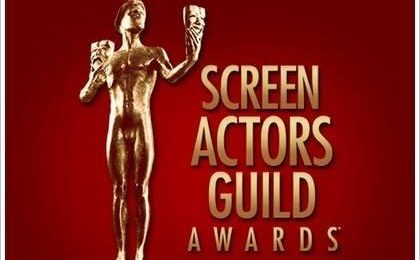 Sag Awards 2009, tutte le nomination tv
