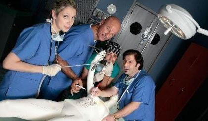 La sitcom Taglia & Cuci dal 23 dicembre su Fox