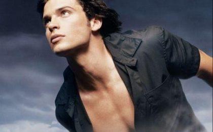 Smallville, il futuro della serie dipende da Tom Welling