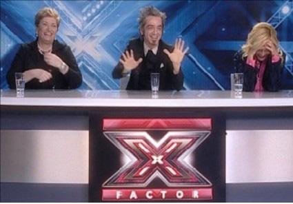 XFactor, assegnate le squadre ai giudici