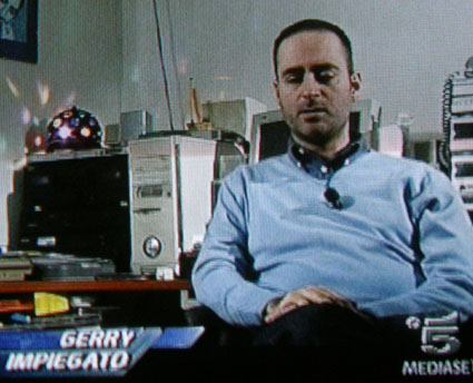 Gerry Luongo