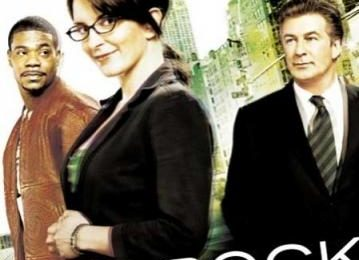 30 Rock, da domani sera in prima tv su Sky