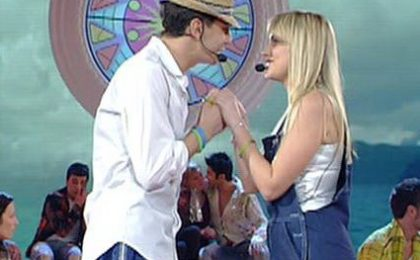 Amici, in amore anche Martina e Adriano