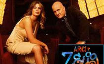 ArciZelig parte con Laura Pausini. Slitta I Cesaroni