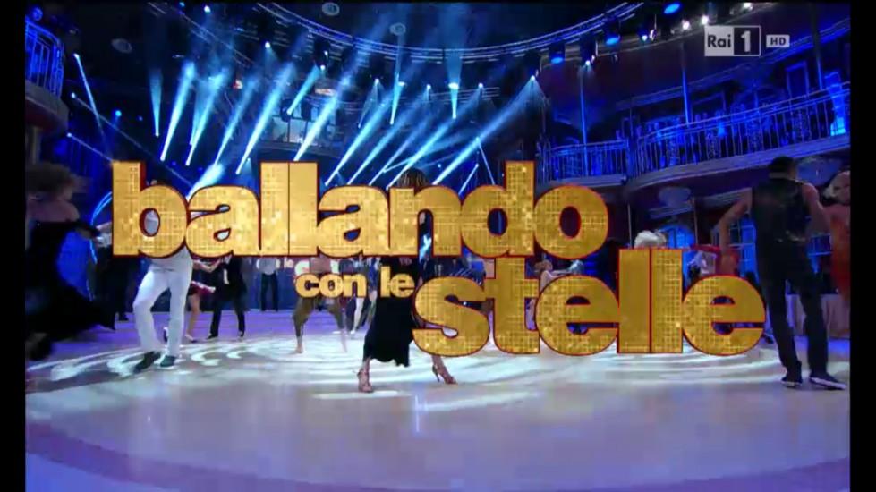 Pistorius a Ballando con le Stelle 8