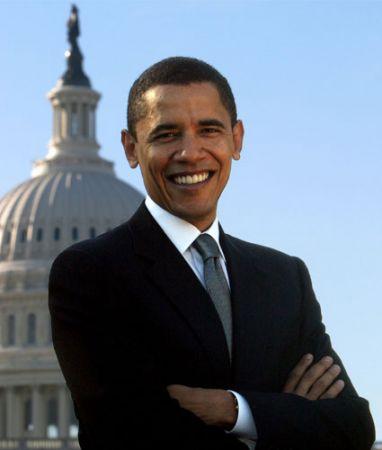Obama Presidente, omaggio di La7 e diretta di SkyTg 24