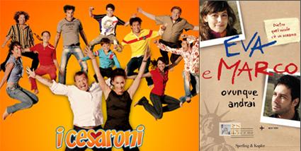 I Cesaroni 3 su Canale 5 dal 6 febbraio
