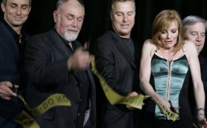 CSI Las Vegas, l'addio di Grissom secondo Carol Mendelsohn e il cast