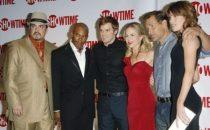 Dexter, Julie Benz parla del matrimonio Michael C. Hall - Jennifer Carpenter