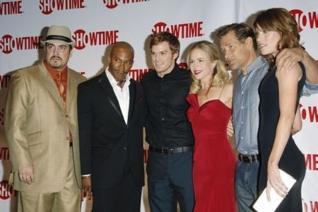 Dexter, Julie Benz parla del matrimonio Michael C. Hall – Jennifer Carpenter