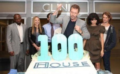 Dr House, Cuddy e House finalmente 'insieme'