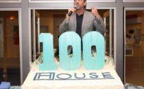 Dr House, festeggiamenti 100 episodi