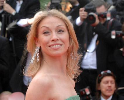 Sanremo 2009, Eleonora Abbagnato étoile per Bonolis