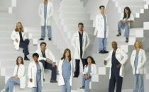 Greys Anatomy 5 e Private Practice 2 al via domani su Foxlife