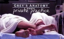 Greys Anatomy Private Practice foto crossover