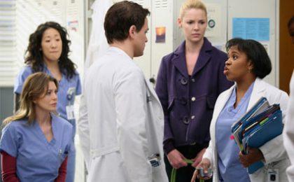 Chandra Wilson parla di Grey's Anatomy e di T.R. Knight