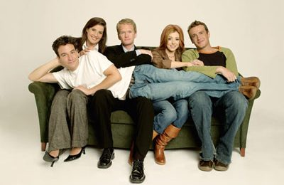 How I Met Your Mother 4, tra gravidanze, mogli segrete e Sarah Chalke