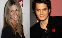 Jennifer Aniston e John Mayer