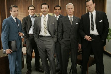 Mad Men, 90210, Heroes, The Line: casting e novità
