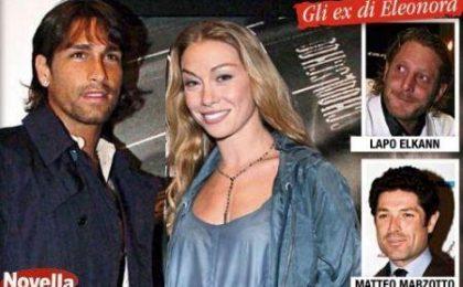 Marco Borriello: nessun flirt con la Abbagnato