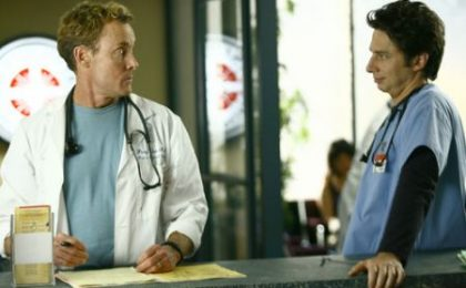 "Bill Lawrence: ""L'ottava stagione di Scrubs è l'ultima"""