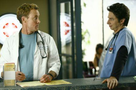 "Bill Lawrence: ""L'ottava stagione di Scrubs è l'ultima"""