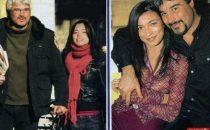 Pino Insegno e Alessia