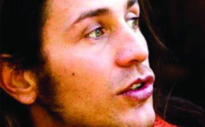Sanremo 2009, Povia minacciato di morte