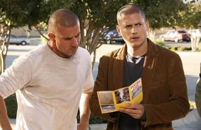 Prison Break, Arrested Development, Moonlighting, Monk: casting e novità