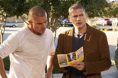 Prison Break, Arrested Development, Moonlighting, Monk: casting e novità