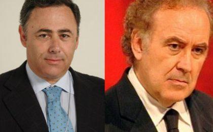 Rai: Villari revocato, Santoro fazioso per il CdA