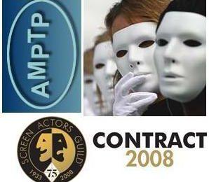 Sciopero degli attori, il contratto delle majors sarà votato dai membri Sag
