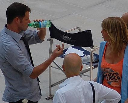 Canale 5, slitta la fiction con Alessia Marcuzzi