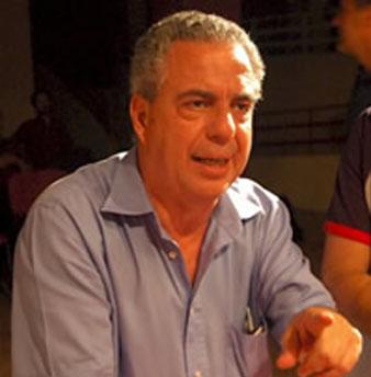 Vince Tempera a La Corrida per fuggire da Sanremo