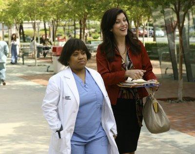 Crossover Grey's Anatomy/Private Practice, problemi per MerDer?