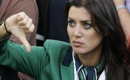 GF9, licenziata Daniela Martani che va a La Fattoria