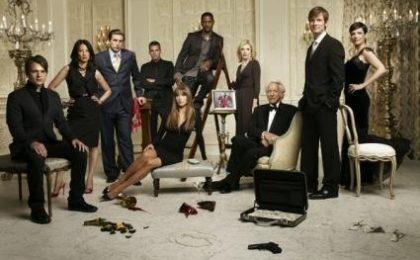 Dirty Sexy Money, seconda stagione al via su Fox