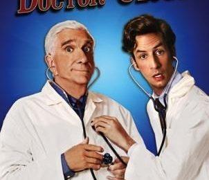 Doctor*ology ritorna da oggi su Jimmy
