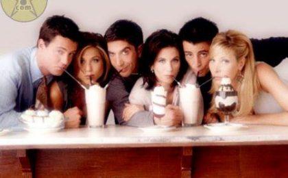 """""""Complesso"""" un film da Friends; ma si farà?"""