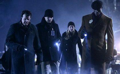 Fringe, la seconda stagione prodotta in Canada