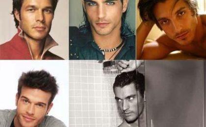 Sanremo 2009, ecco i modelli-valletti (foto e video)