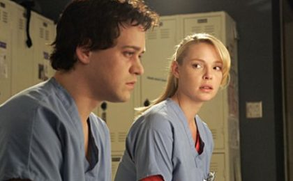 "Shonda Rhimes: ""Solo rumors gli addi a Grey's Anatomy"""